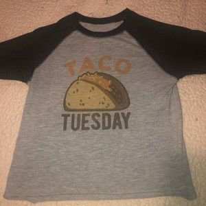 Other - Taco Tuesday Tee